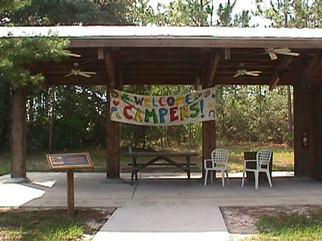 Welcome to Boggy Creek Gang Camp!!!