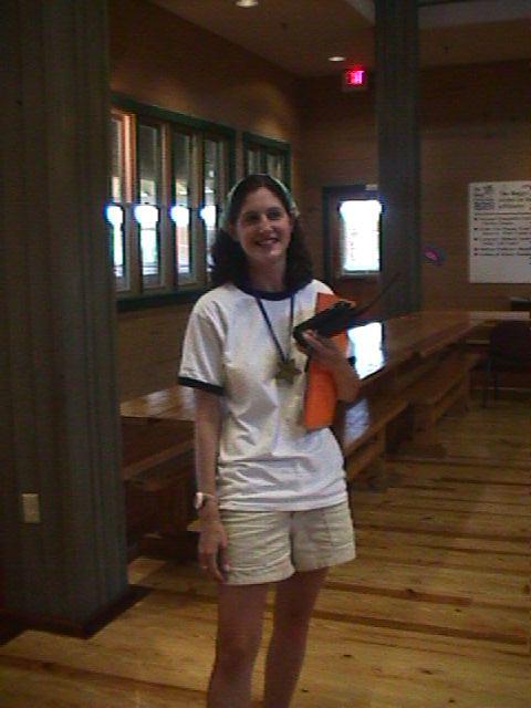 Jillianne's Favorite Counselor; Colleen!!!