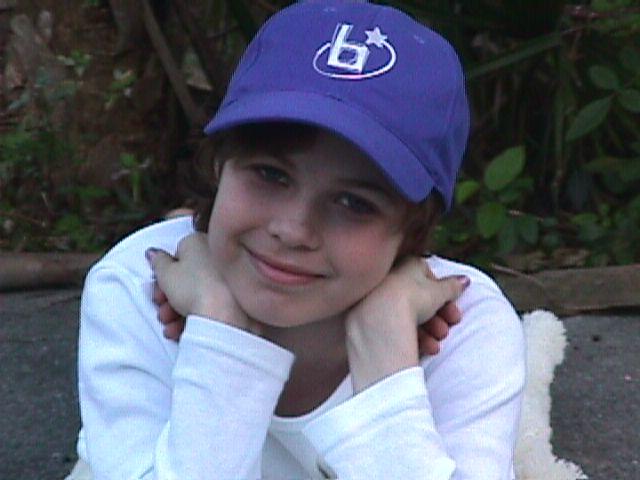 Jillianne joins Buzz Teen 3-01