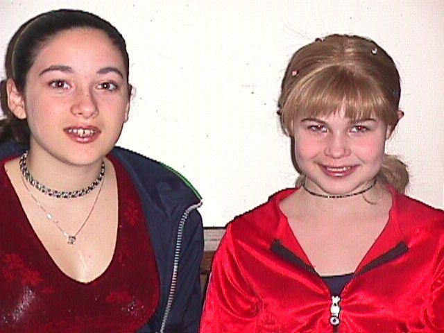 Eve Alyson and Jillianne (2-2000)