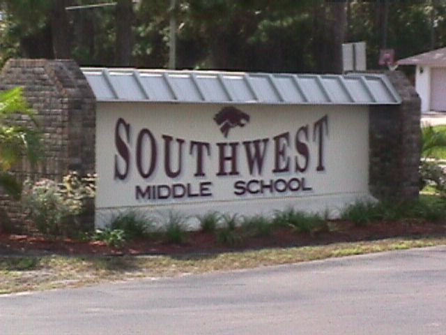 The Great Southwest Middle School