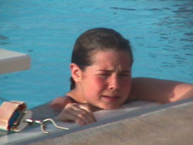 Swim For Lupus